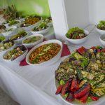 TAMERS® Catering 27.06.2015; Buffet, Foto: Andreas Reichelt