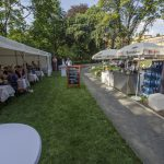 Tamers Catering 19.08.2016, Foto: Andreas Reichelt