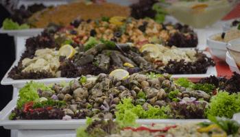 Tamers Catering Leipzig - Türkische und Mediterrane Spezialitäten
