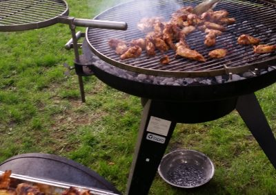 TAMERS Grillcatering Leipzig