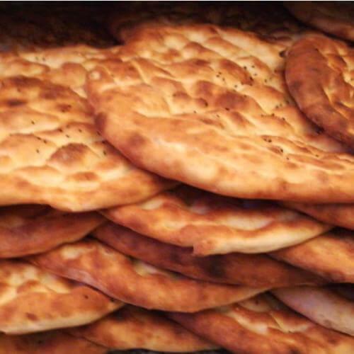Tamers Catering Leipzig - Brot aus eigener Herstellung